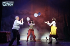 Gypsy - Little Theatre Company