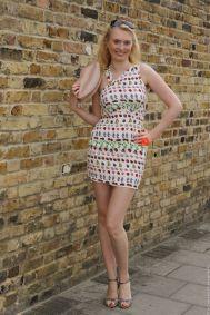 Photo shoot for the fashion website Fashiondirection.co.uk. https://www.facebook.com/fashiondirection.co.uk Stylist: Irina Smith Model: Natalia Dier