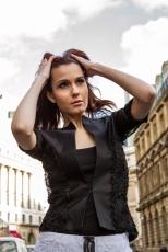 Christina Vyas