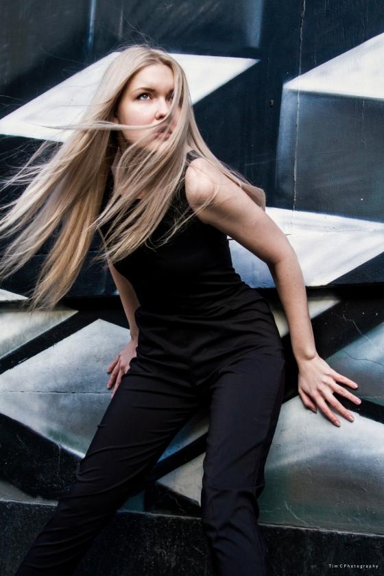 (DAMA) Photo Shoot For Designer – Agnieszka Klaput