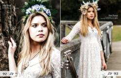 Anna Buraya by Tim Copsey-Surreal Beauty Magazine
