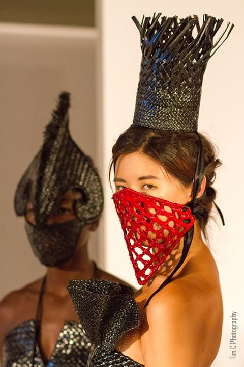 London Pacific Fashion showcasing great designs inLondon