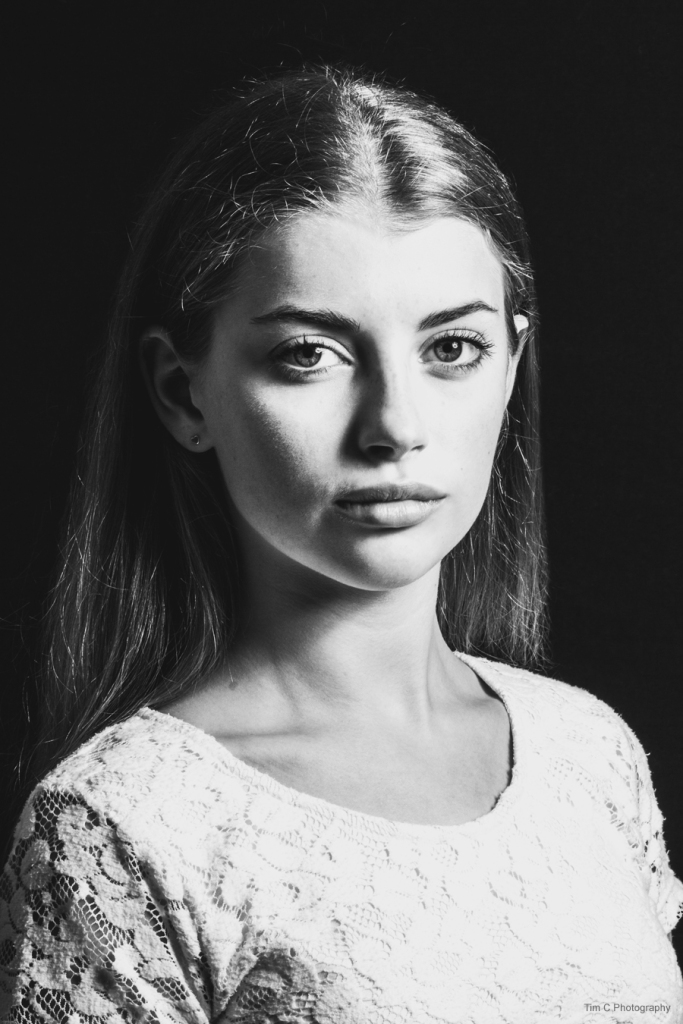 Freya Tidy by Tim Copsey