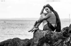 Photographer: Tim Copsey Model: Heathadrastea