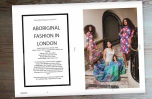 BeautyMute Magazine
