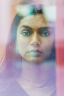 Model: Banu Narayanan Photographer: Tim Copsey
