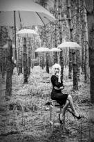 Model: Toni L Photographer: Tim Copsey