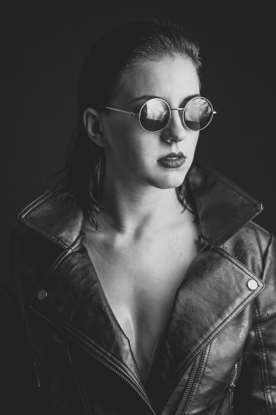 Model Maria Christina Ava Lara by Tim Copsey