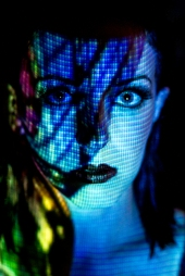 Model: Maria Christina Ava Lara