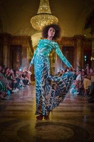 London Pacific Fashion Week - Photographer Tim Copsey