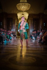 London Pacific Fashion Week - Photographer Tim Copsey