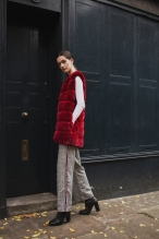Emma Govey @models1 by Tim Copsey HMUA Sophie Daly (Gillet by Martinali.co.uk)