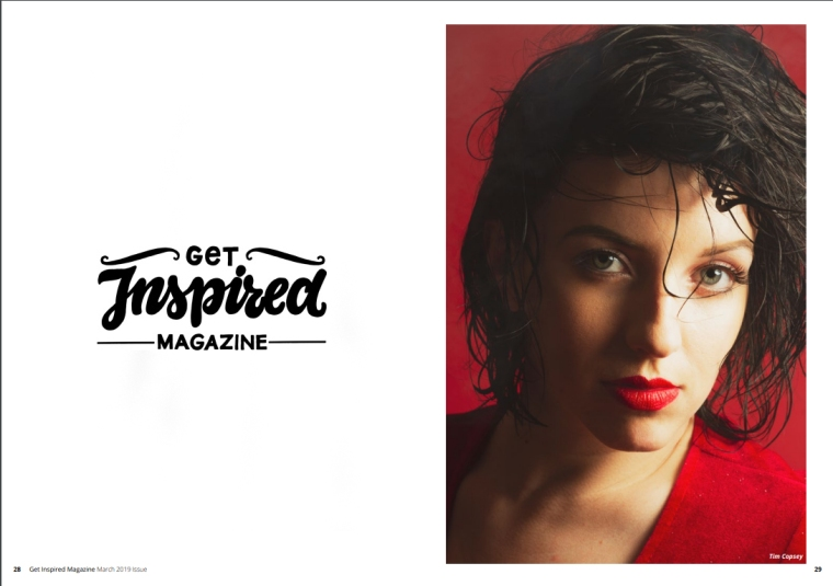 GetInspiredMagazineMarch