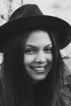 Model: Keisy Estevez