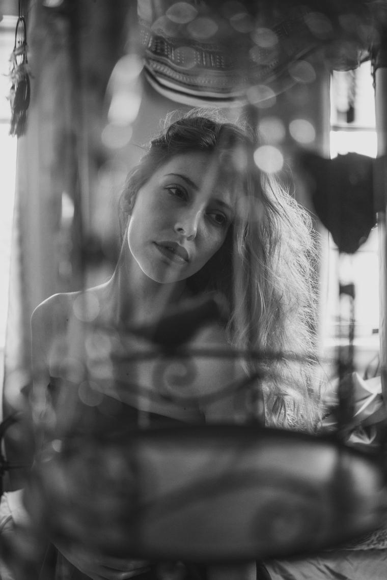 Jasmine Sumner by Tim Copsey