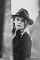 Model;Jaimeylee Hammond Photographer: Tim Copsey