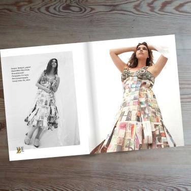 Model: Maura Dudas